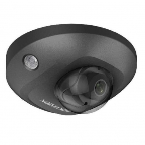 IP-камера Hikvision DS-2CD2543G0-IS Black (2.8 мм) 4 Мп