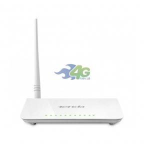 ADSL WiFi маршрутизатор Tenda D151