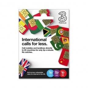Стартовый пакет 3 (United Kingdom)