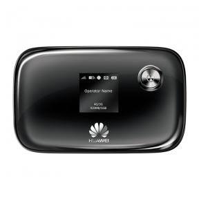 Мобільний 4G роутер Huawei E5776