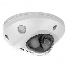 IP-камера Hikvision DS-2CD2543G0-IS (2.8 мм) 4 Мп