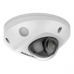 IP-камера Hikvision DS-2CD2543G0-IWS (2.8 мм) 4 Мп