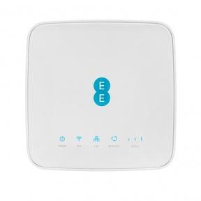 Стаціонарний 4G роутер Alcatel HH70VB