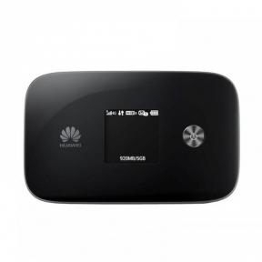 Мобільний 4G роутер Huawei E5786s-32a