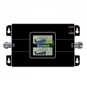 Усилитель сигнала (репитер) Lintratek KW17L-GW GSM900 МГц UMTS2100 МГц