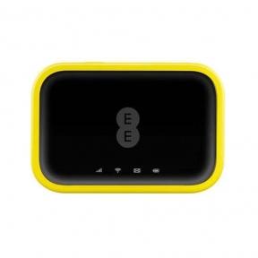 Мобільний 4G роутер Alcatel EE120