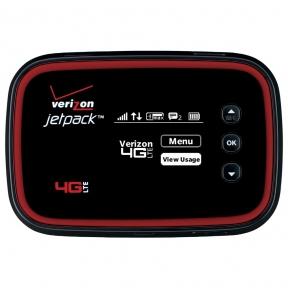 Мобільний 3G роутер Pantech MHS291L