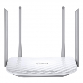 WiFi маршрутизатор TP-Link Archer C50
