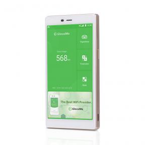 Мобильный 4G LTE WiFi роутер GlocalMe G4 Pro (White)
