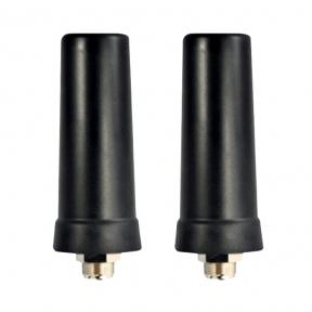 Всенаправленная 4G LTE MIMO антенна InterGSM A12 усилением 12 dBi 800-2600 МГц (Киевстар, Vodafone, Lifecell)