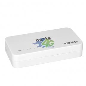 Коммутатор сетевой Netis ST3105GS