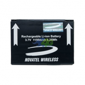 Акумулятор Novatel MiFi 2200 (1150 mAh) Original