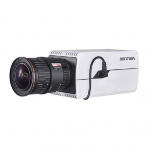 IP-камера Hikvision DS-2CD7026G0/P-AP (2 Мп)