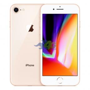 Смартфон Apple iPhone 8 256GB Gold CDMA (A1863)
