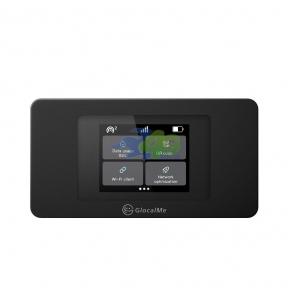 Мобильный 4G LTE WiFi роутер GlocalMe DuoTurbo (Black)