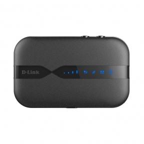 Мобильный 4G роутер D-Link DWR-932 (Сток)