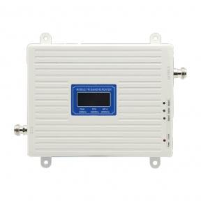 Усилитель сигнала InterGSM TriBand Model 991 2G 4G 900/1800/2600 МГц