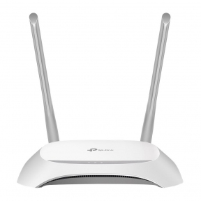WiFi маршрутизатор TP-Link TL-WR840N