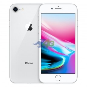 Смартфон Apple iPhone 8 64GB Silver CDMA (A1863)