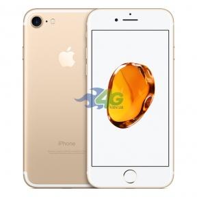 Смартфон Apple iPhone 7 128Gb Gold CDMA (A1660)