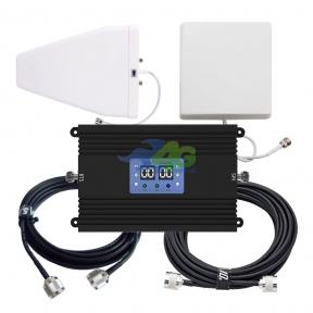 Комплект усиления 3G/4G интернета InterGSM