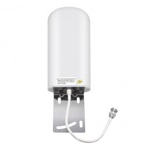Направленная внешняя 2G/3G/4G антенна Oserjep M22 усилением 22 dBi 700-2700 МГц (Киевстар, Vodafone, Lifecell)