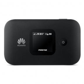 Мобільний 4G роутер Huawei E5377s-32