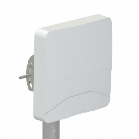 Антенна 4G LTE MIMO панельная Antex AX-2513PF усилением 13 Дб (2500 - 2700 МГц)