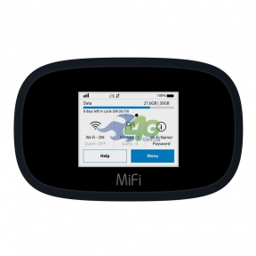 Мобильный 4G роутер Novatel MiFi 8000L