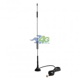 Антенна автомобильная 3G UMTS/HSPA усилением 7Дб 1900-2100 МГц (Киевстар, Vodafone, Lifecell, Тримоб)