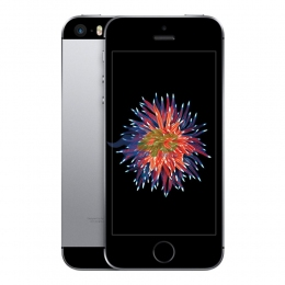 Смартфон Apple iPhone SE 64Gb Space Gray CDMA (A1662)