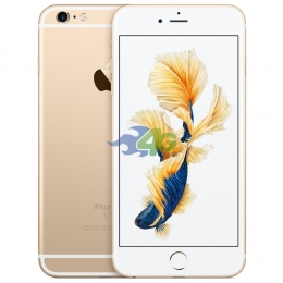 Смартфон Apple iPhone 6s Plus 128Gb Gold CDMA (A1687)