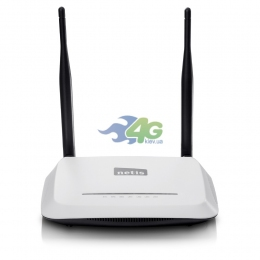 WiFi маршрутизатор Netis WF2419R