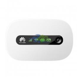 Мобильный 3G роутер Huawei E5220