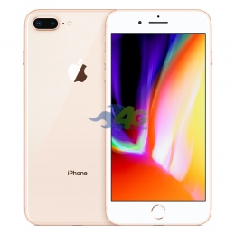 Смартфон Apple iPhone 8 Plus 64GB Gold CDMA (A1864)