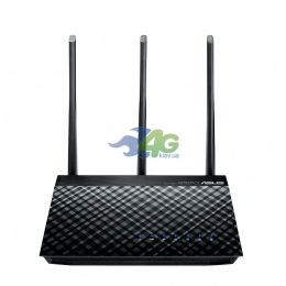 ADSL WiFi маршрутизатор Asus DSL-AC51