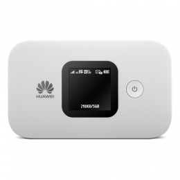 Мобильный 4G роутер Huawei E5577s-321 (White)