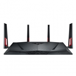 WiFi маршрутизатор Asus RT-AC88U