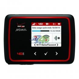 Мобильный 3G/4G роутер Novatel MiFi 6620L (Refurbished)