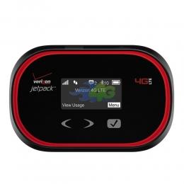 Мобильный 3G роутер Novatel MiFi 5510L (с выходом под антенну)