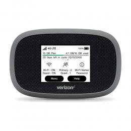 Мобильный 4G роутер Novatel MiFi 8800L