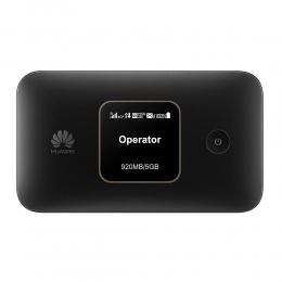 Мобильный 4G роутер Huawei E5785Lh-22c+MOD прошивка