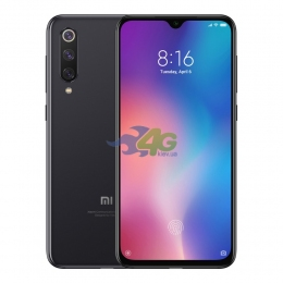 Смартфон Xiaomi Mi 9 SE 6/64GB Piano Black