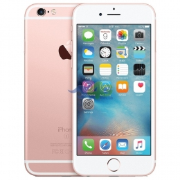 Смартфон Apple iPhone 6s 32Gb Rose Gold CDMA (A1688)