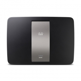 WiFi маршрутизатор Linksys EA6700