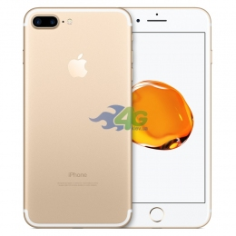 Смартфон Apple iPhone 7 Plus 128Gb Gold CDMA (A1661)