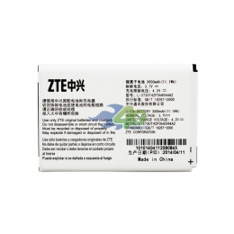 Акумулятор ZTE MF96u (3000 mAh) Original