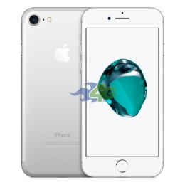 Смартфон Apple iPhone 7 128Gb Silver CDMA (A1660)