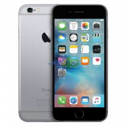Смартфон Apple iPhone 6s 32Gb Space Gray CDMA (A1688)