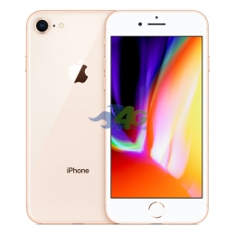 Смартфон Apple iPhone 8 256GB Gold CDMA (A1863)